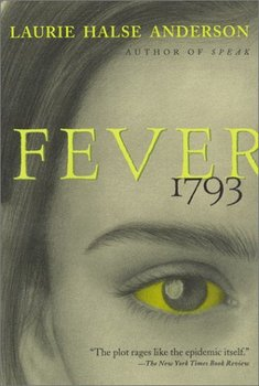 Fever 1793 Literature Group Unit