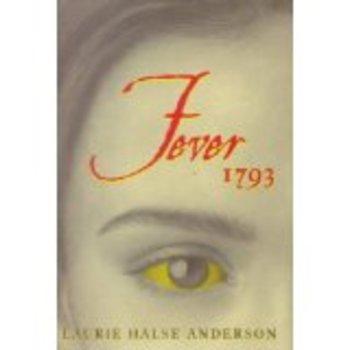 Fever 1793 Multiple Choice Test