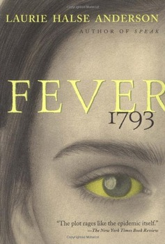 Fever 1793 Quiz & Test Bundle