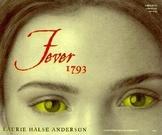 Fever 1793: Unit Materials
