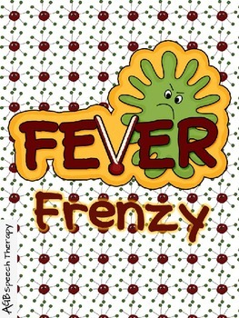 Fever Frenzy - Reinforcement Card Game