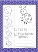 Février Maternelle Coccinelle Poesie