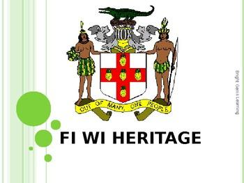 Fi Wi Heritage PPT