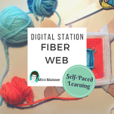 Fiber Web, Digital Station