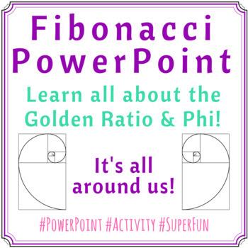 Fibonacci PowerPoint