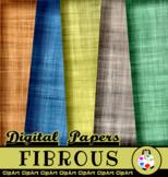 Fibre Textile Background Art Papers