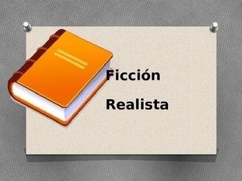 Ficcion Realista