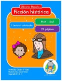 Ficción histórica - Géneros literarios en Español