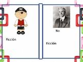 Ficción vs No Ficción