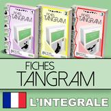 Fiches Tangram - L'INTEGRALE
