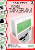 Fiches Tangram VOL.3 - 84 fiches recto/verso