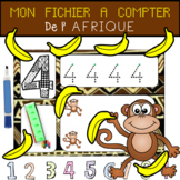 Fichier Numération de l'AFRIQUE