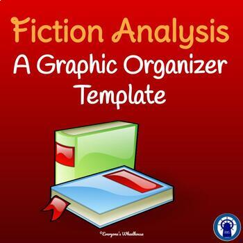 Fiction Analysis Template