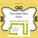 Fiction Board Game - Genre and Elements of Plot