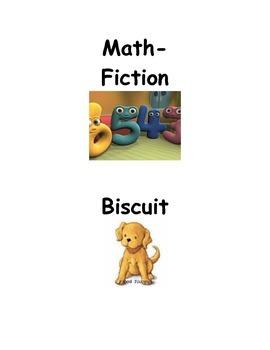 Fiction Book Bin Labels