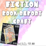 Fiction Book Report Craft
