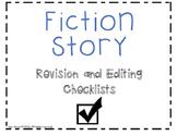 Fiction Checklist