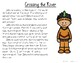 Fiction Close Reading Passages: Iktomi and Friends