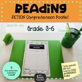 Fiction Comprehension Booklet