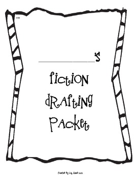 Fiction Drafting Packet