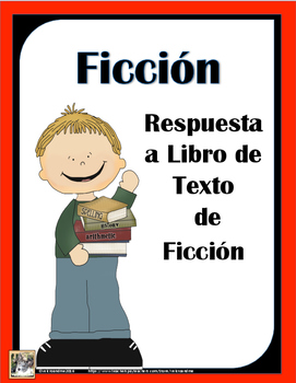 Fiction  - Respuesta a libro de texto de  ficción