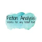 Fiction Elements Analysis Charts