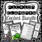 Fiction Elements