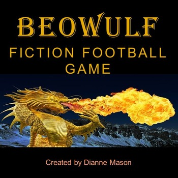Beowulf Fiction Football Game