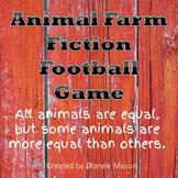Animal Farm Fiction Football Game