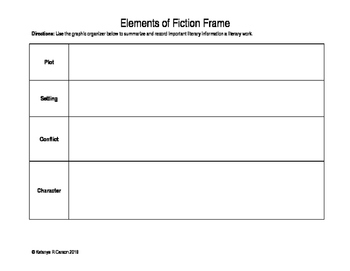 Fiction Frame