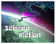 Fiction Genre Signs for Middle School Media Center or Library