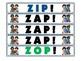 Fiction Genre ZAP!