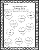 Fiction Graphic Organizers-Leprechaun's Gold {freebie}