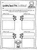 Fiction Graphic Organizers with Interactive Notebook Pages