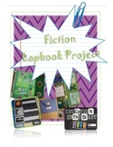 Fiction Lapbook Project