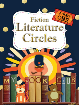 Fiction Literature Circles
