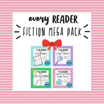 Fiction MEGA Pack - Bundle & Save