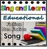 Fiction/Non-Fiction Songs