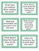 Fiction & Nonfiction Book Discussion Task Cards