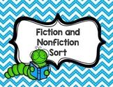 Fiction Nonfiction Study