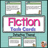 Fiction Task Cards
