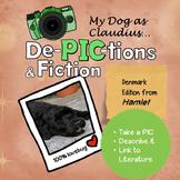 Fiction & Photos: DePICtions & Hamlet