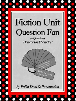 Fiction Question Fan