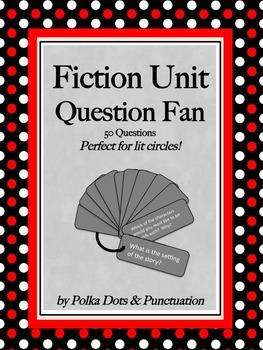 Fiction Question Fan