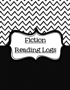 Fiction Reading Logs
