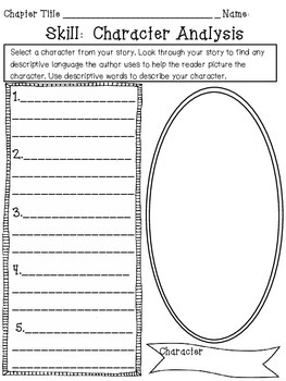 Fiction Reading Response Graphic Organizers...Great For Book Clubs!!