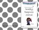 Fiction Reading Response Journal