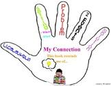 Fiction Retelling/ Summarizing- Fiction Retelling Hand