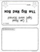Fiction Sight Word Stories