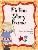 Fiction Story Writing Framework